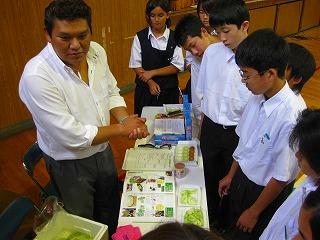 商工会議所が学校を盛り立て、街で働く大人の気持ちをつないだ<横須賀商工会議所のキャリア教育(1)>